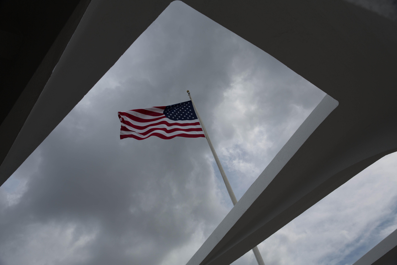 Pearl Harbor - Arizona Memorial