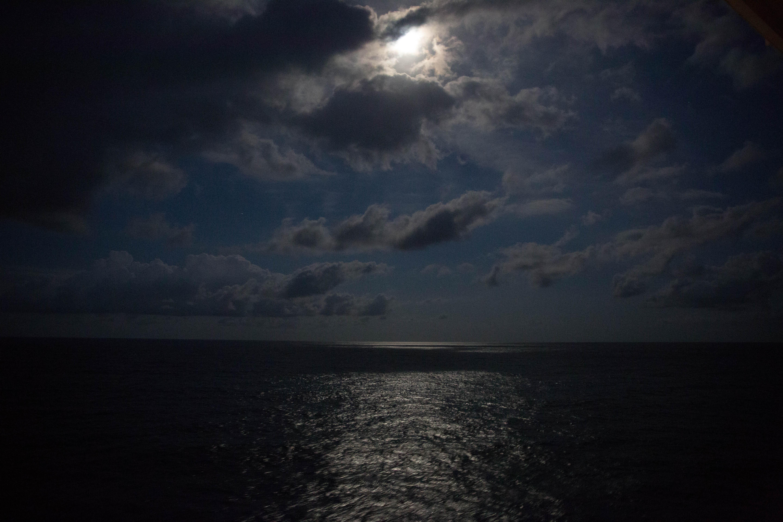 Ocean Nights