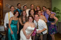 Jennifer and Matt Pfeiffer's Wedding